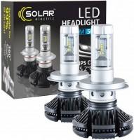 Автолампа Solar LED H4 6000K 6000Lm 50W 2pcs