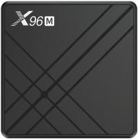 Фото - Медиаплеер Android TV Box X96M 64Gb