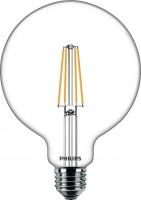 Фото - Лампочка Philips LEDClassic G120 6W 3000K E27