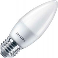 Фото - Лампочка Philips Essential LEDCandle B35 6.5W 2700K E27