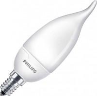 Фото - Лампочка Philips Essential LEDCandle BA35 6.5W 4000K E14