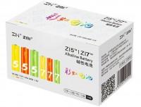 Фото - Аккумулятор / батарейка Xiaomi ZI5 Rainbow 12xAA + ZI7 Rainbow 12xAAA