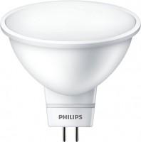 Фото - Лампочка Philips LEDspot MR16 5W 2700K GU5.3