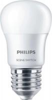 Фото - Лампочка Philips LED Scene Switch P45 6.5W 6500K E27