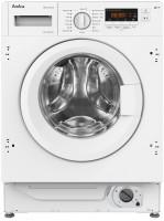 Фото - Встраиваемая стиральная машина Amica AWBI6122LCB