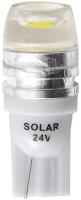 Автолампа Solar W5W LS265