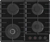 Варочная поверхность Gorenje GKTW 642 SYB черный