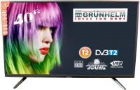 "Фото - Телевизор Grunhelm GTHD40T2 40"""