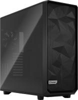 Корпус Fractal Design Meshify 2 XL Light TG черный