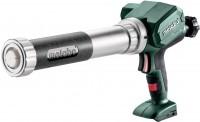 Пистолет для герметика Metabo KPA 12 400 601217850