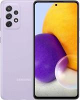 Мобильный телефон Samsung Galaxy A72 ОЗУ 6 ГБ