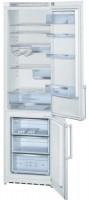 Холодильник Bosch KGS39XW20 белый