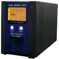 ИБП Luxeon UPS-3000LU 3000ВА