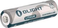 Фото - Аккумулятор / батарейка Olight 1xAA Lithium