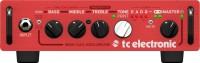 Гитарный комбоусилитель TC Electronic BH250