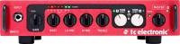 Гитарный комбоусилитель TC Electronic BH800