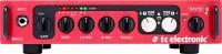 Гитарный комбоусилитель TC Electronic BH550