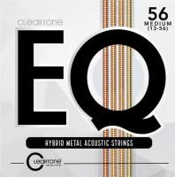 Струны Cleartone EQ Hybrid Metal 13-56