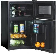 Холодильник HILTON RF 6801 черный