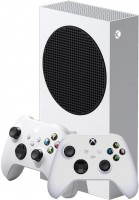Фото - Игровая приставка Microsoft Xbox Series S 512ГБ 2 геймпада