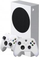 Игровая приставка Microsoft Xbox Series S 512ГБ 2 геймпада + игра