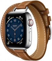 Смарт часы Apple Watch 6 Hermes  44 mm Cellular