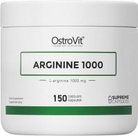 Аминокислоты OstroVit Arginine 1000 300 cap