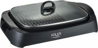 Электрогриль Adler AD 6610