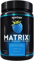 Фото - Аминокислоты Syntrax Matrix BCAA Amino Blend 370 g