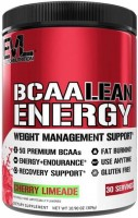 Фото - Аминокислоты EVL Nutrition BCAA Lean Energy 300 g