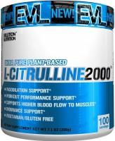 Фото - Амінокислоти EVL Nutrition L-Citrulline 2000 200 g
