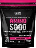 Фото - Амінокислоти Extremal Amino 5000 500 g