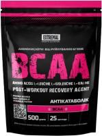 Фото - Аминокислоты Extremal BCAA 500 g