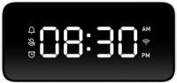 Настольные часы Xiaomi Xiao AI Smart Alarm Clock