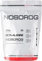 Фото - Амінокислоти Nosorog Beta-Alanine 250 g