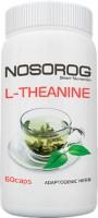 Фото - Амінокислоти Nosorog L-Theanine 60 cap