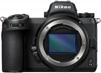 Фотоаппарат Nikon Z6 II  body