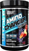 Фото - Амінокислоти Nutrex Amino Charger Hydration 360 g