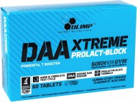 Фото - Аминокислоты Olimp DAA Xtreme 60 tab