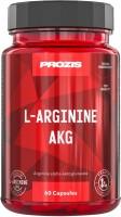 Фото - Амінокислоти PROZIS L-Arginine AKG 60 cap