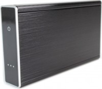 Жесткий диск TrekStor DataStation Maxi Metal TS35-1000KLB 1ТБ