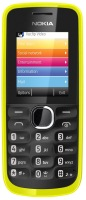 Фото - Мобильный телефон Nokia 110