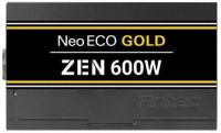 Фото - Блок питания Antec Neo ECO Gold  NE600G Zen