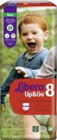 Подгузники Libero Up and Go 8 / 28 pcs