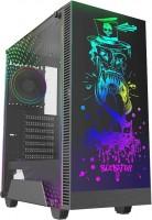 Корпус Gamemax RockStar 2 черный