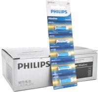 Фото - Аккумулятор / батарейка Philips 5xA27