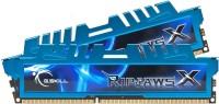 Оперативная память G.Skill Ripjaws-X DDR3 2x8Gb  F3-2400C11D-16GXM