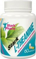 Фото - Амінокислоти Stark Pharm L-Theanine 60 cap