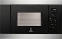 Фото - Встраиваемая микроволновая печь Electrolux EMS 17006