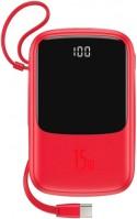 Powerbank аккумулятор BASEUS QPow Type C Cable 10000